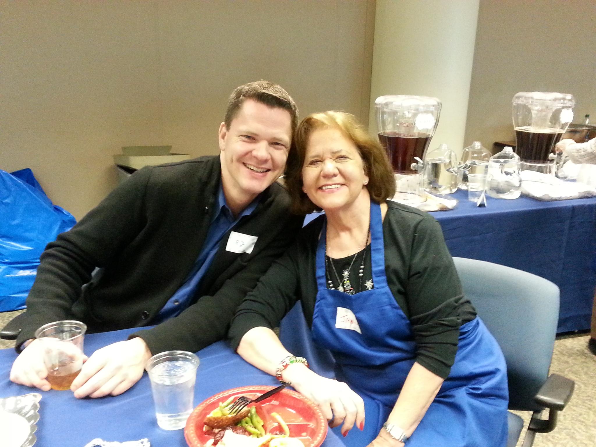Bjoern & Janice