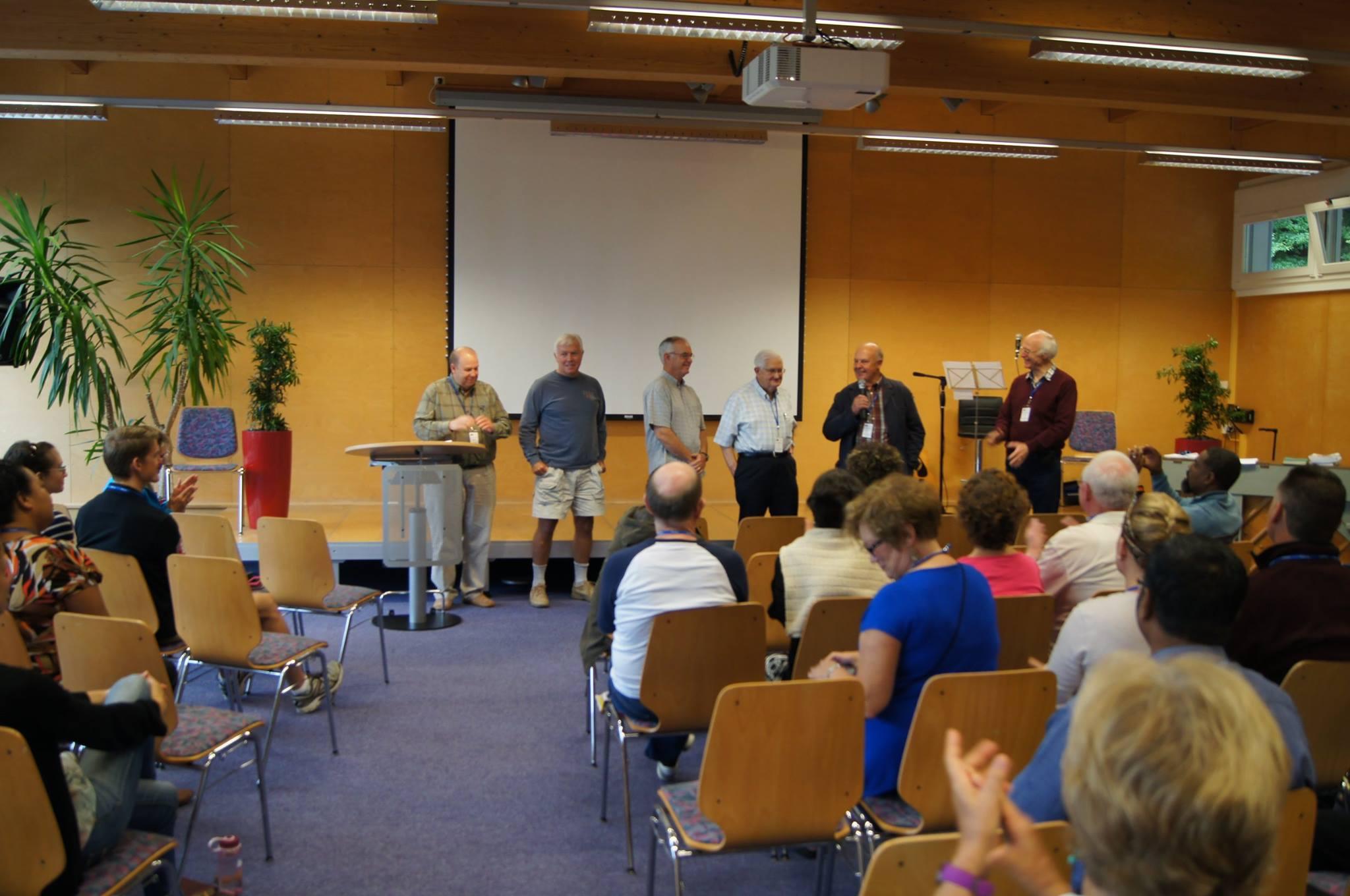 FCAP board of directors