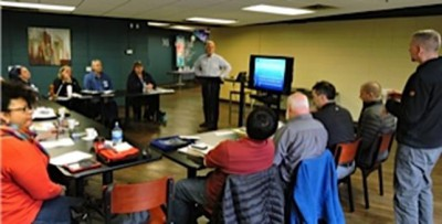 Workplace Ministry Training in Minneapolis