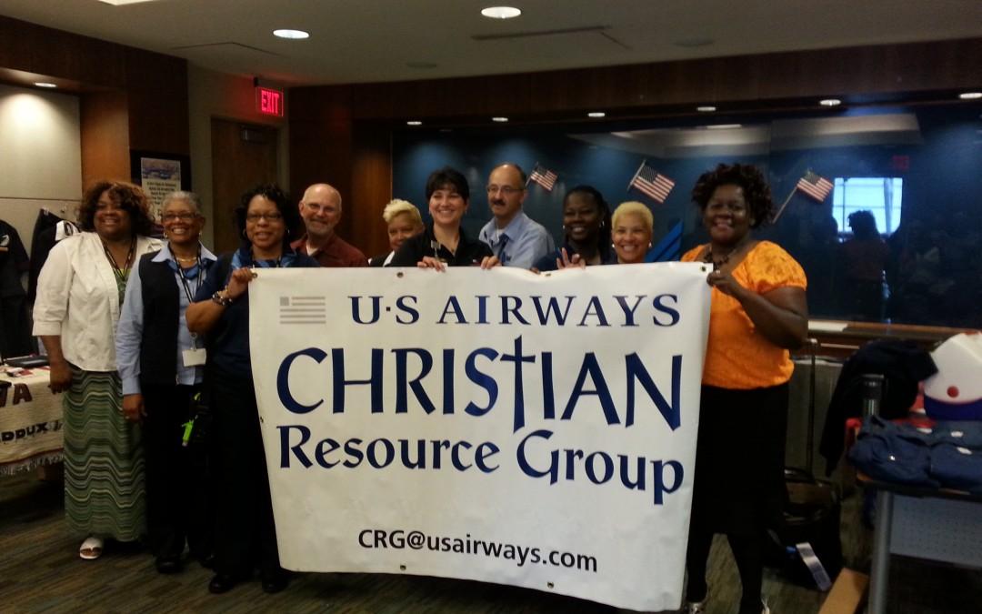 CEBRG in Charlotte Hosts Heritage Day