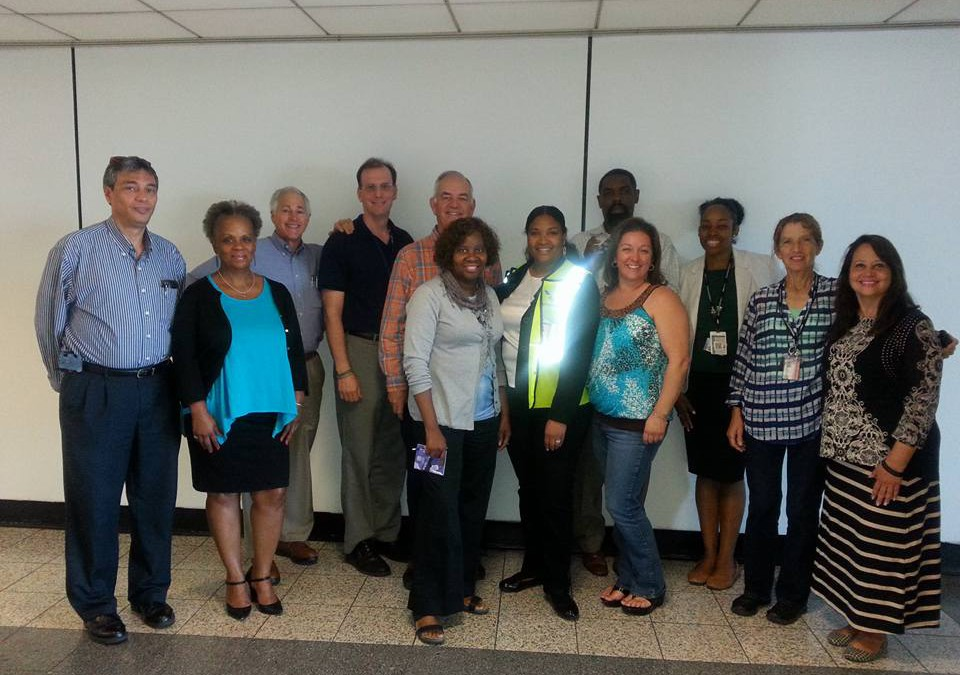 Workplace Ministry Training in NYC