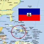 haiti-flag-and-map