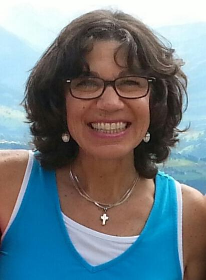 Claudette Curtas