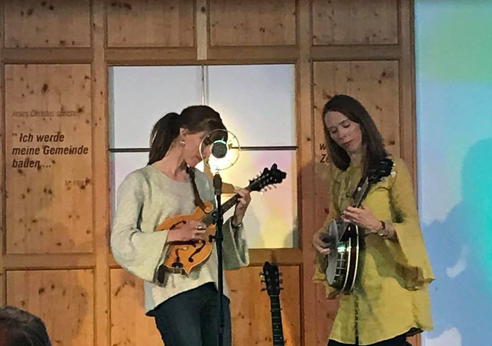 Concert Presented During Ski Adventure