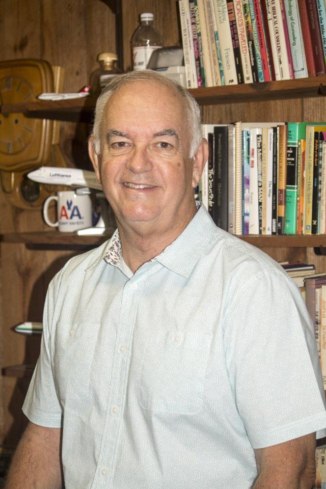 Paul Curtas