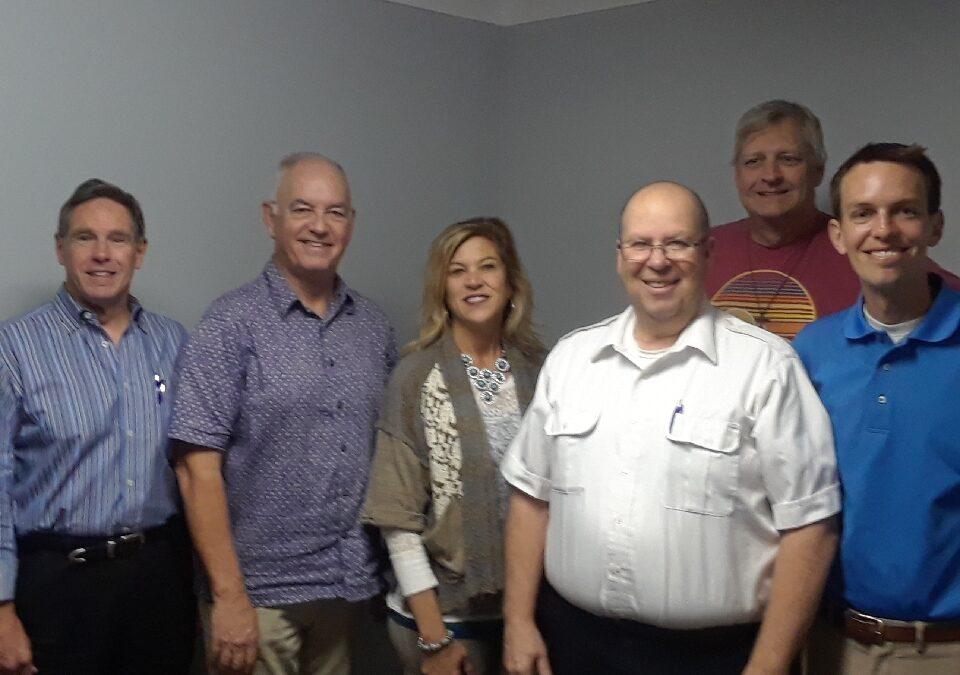FCAP Board of Directors Meet in ATL