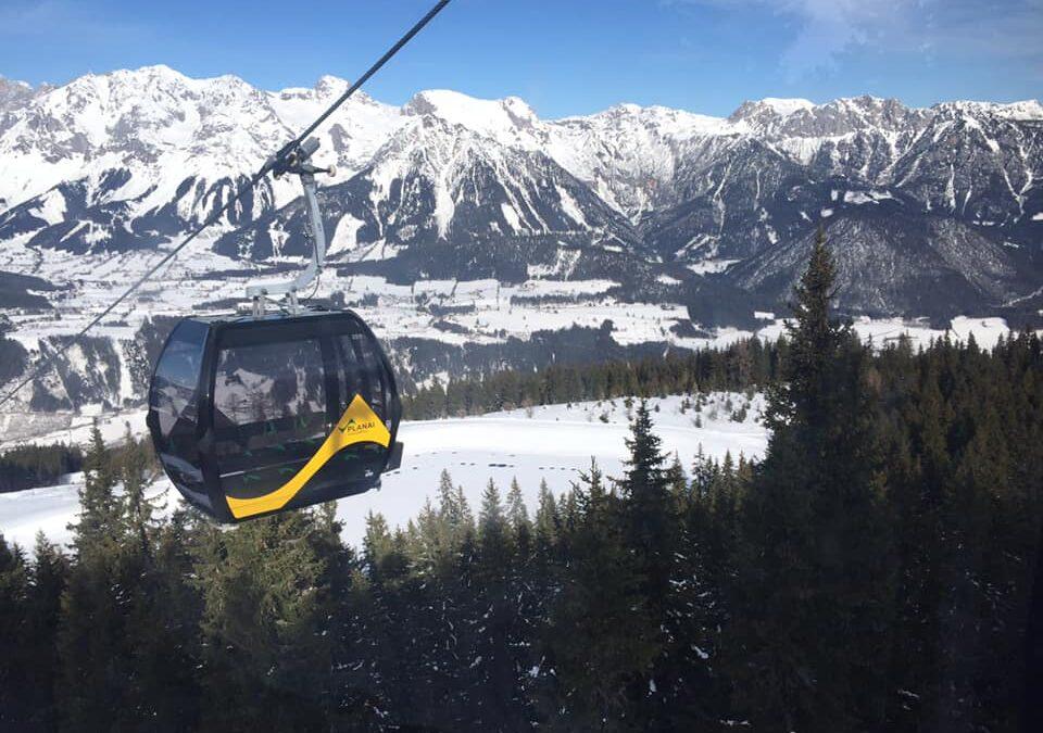 2020 FCAP Austrian Ski Adventure is Underway!