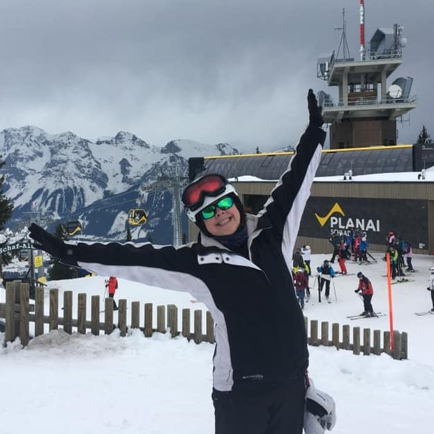 Fun on the Slopes!