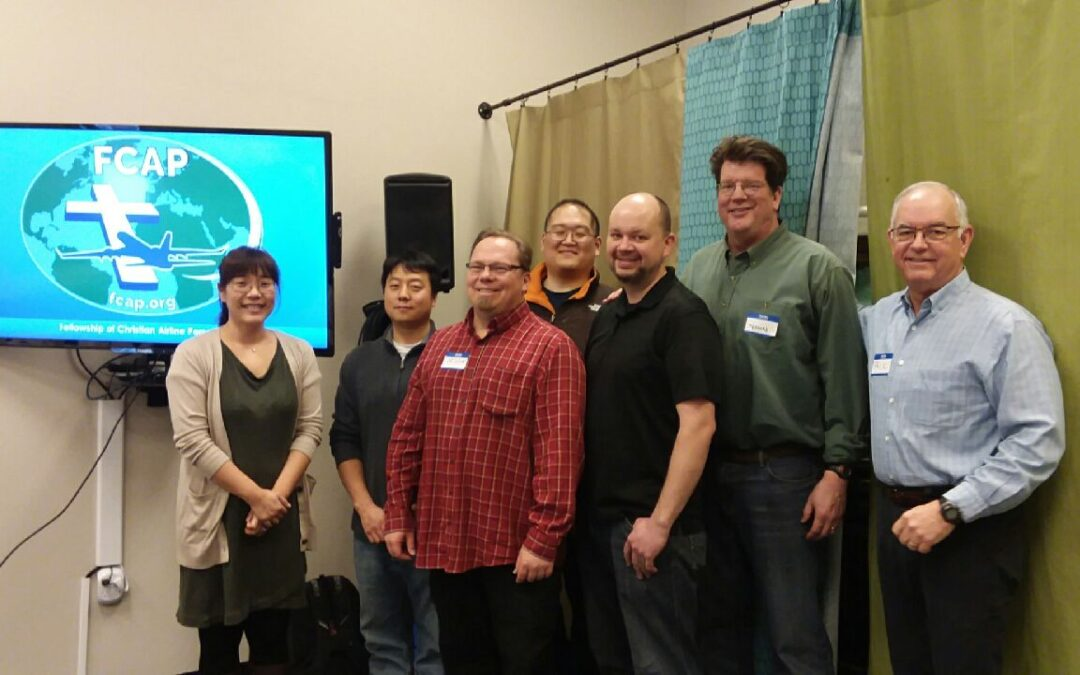 Workplace Seminar – Anchorage, AK
